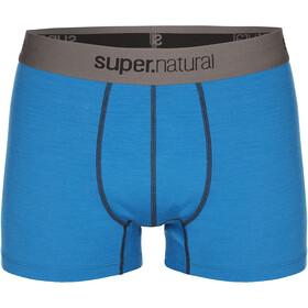 super.natural Base Mid Boxer 175 Miehet, vallarta blue/navy blazer